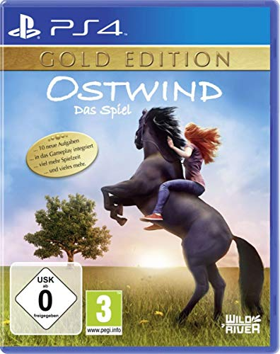 Ostwind - Gold Edition