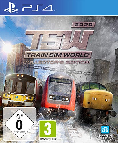 Train Sim World 2020: Collectors Edition