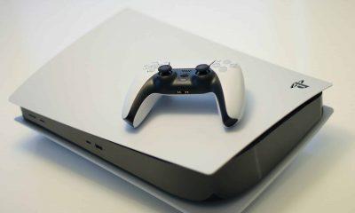 Playstation 5 Spiele